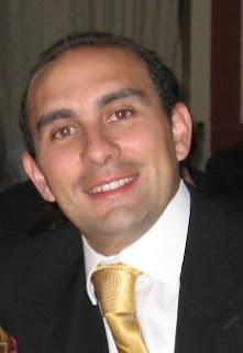 Francisco J.González de los Reyes, Hermano Mayor