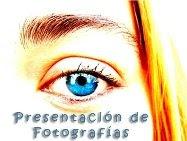 Presentación Fotografías 1 Curso Experiencias Creativas