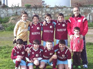 Alevines Constantina 2009