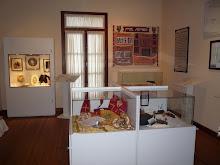 """Museo Histórico Municipal """" Del Vecino"""""""