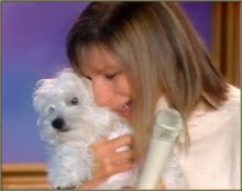 Barbra & Sammie on the Oprah Show