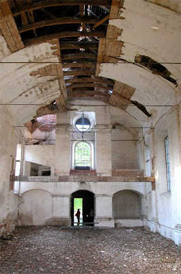 Biserica din Şemlacu Mic