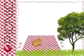 free picnic invitation background templates .