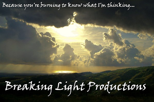 Breaking Light Productions