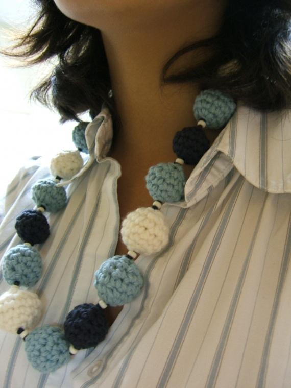 Blog de goanna patr n bolas de crochet ganchillo - Bolas de ganchillo ...