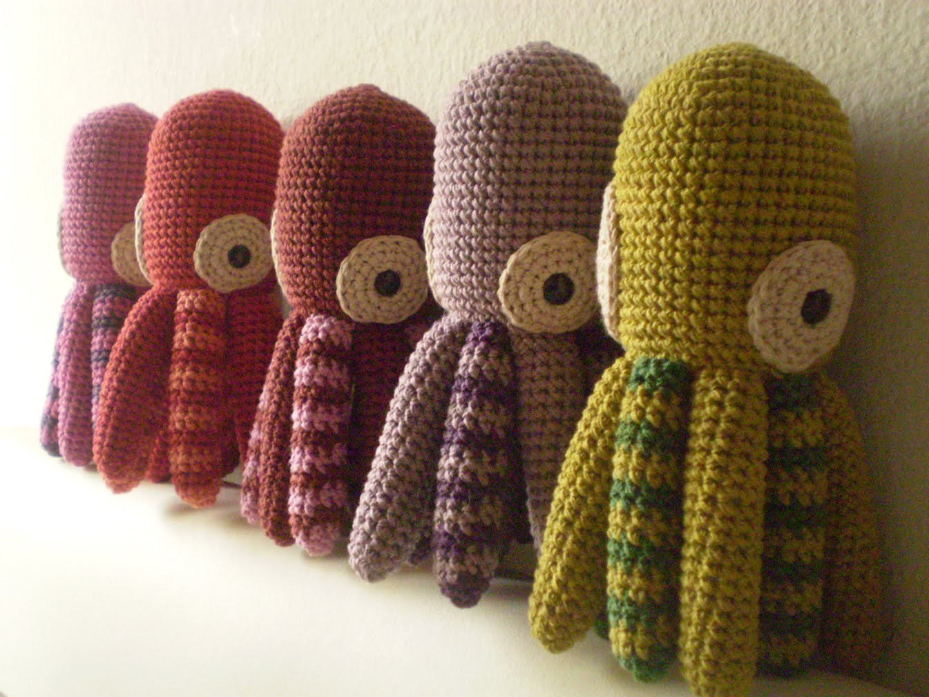 Puntillas En Crochet Patrones | Free Words Ads