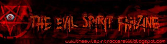 The Evil Spirit Fanzine