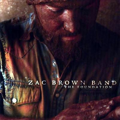 Zac Brown - Lead Vocals,