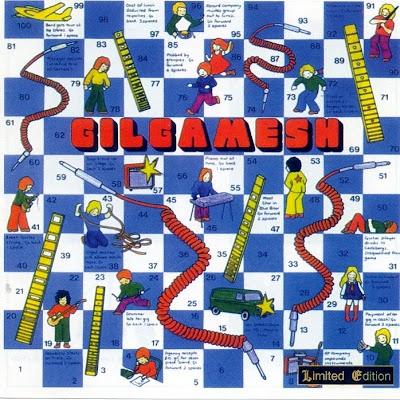 """Le """"jazz-rock"""" au sens large (des années 60 à nos jours) - Page 19 Gilgamesh_gilgamesh_1997_retail_cd-front"""