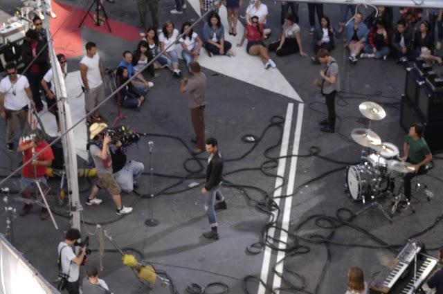 Maroon 5,Adam Levine,Los Angeles