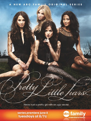 Assistir Online Pretty Little Liars 3 Temporada Legendado