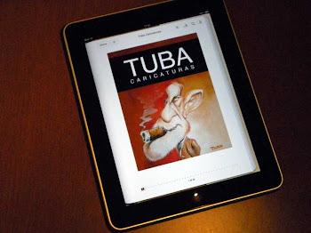 E-BOOK TUBA CARICATURAS
