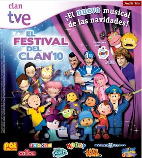festival clan 10