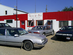 Syd's Eastside Auto Parts, Used Cars, Trucks & Rebuildables