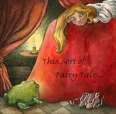 This Sort of Fairy Tale