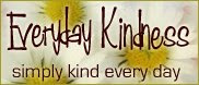 Show Kindness Every Day