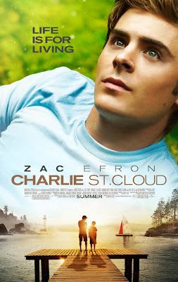 Charlie St Cloud Movie Poster