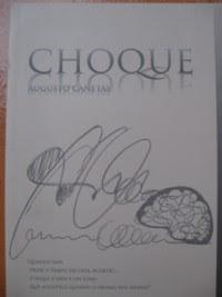 CHOQUE - CANETAS (Augusto)
