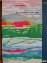 Terras (Poemas) - COSTA (Vasco Pereira da)