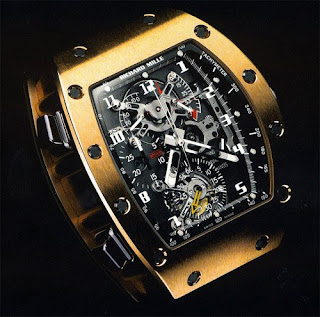 Expensive Products The Most Expensive Watches Richard