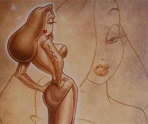 Jessica Rabbit, el personaje animado más sexy de la historia según una encuesta
