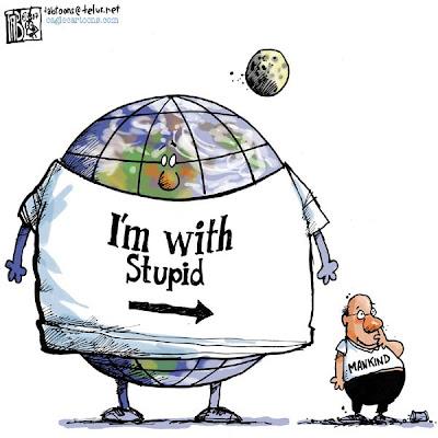 El Día de la Tierra 2009