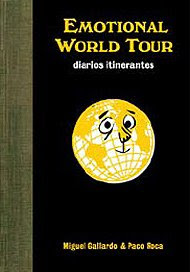 Portada del libro Emotional World Tour