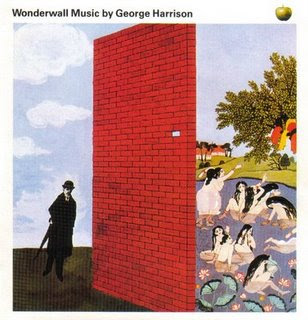 Wonderwall, de George Harrison