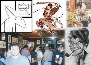 Museo Caricatura Severo Vaccaro