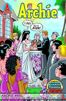 Archie #601