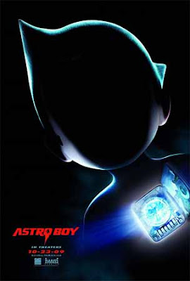 Astro Boy 2009