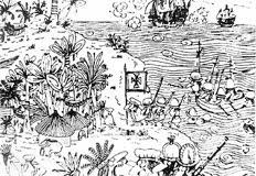 OSKI y La verdadera historia de la primera fundación de Buenos Aires