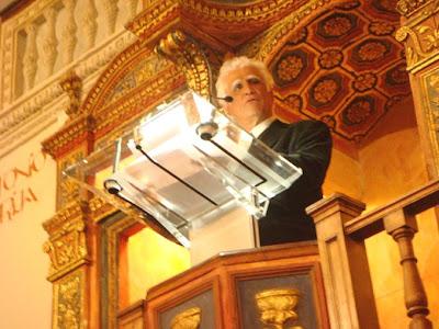 Ziraldo Premio Quevedos 2008