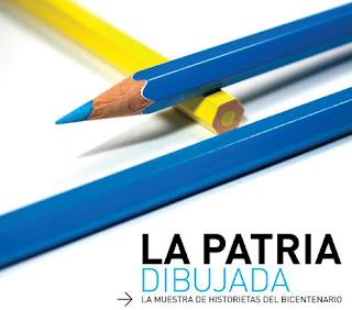 La Patria Dibujada