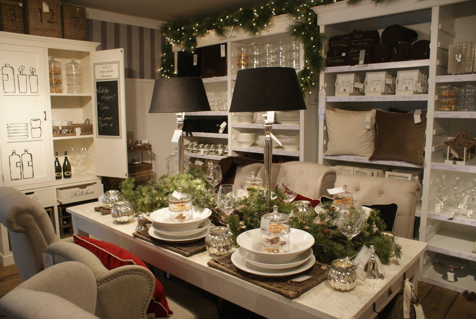 rmnorge riviera maison h st kolleksjon. Black Bedroom Furniture Sets. Home Design Ideas