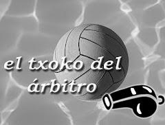 El Txoko del Árbitro