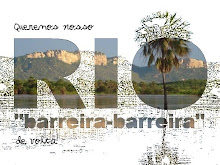 SALVE O RIO UPANEMA