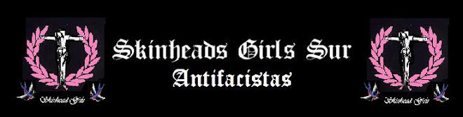 Skinheads Girls Sur