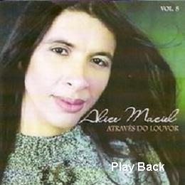 baixar cd Alice Maciel   Através Do Louvor (Playback e voz) | músicas