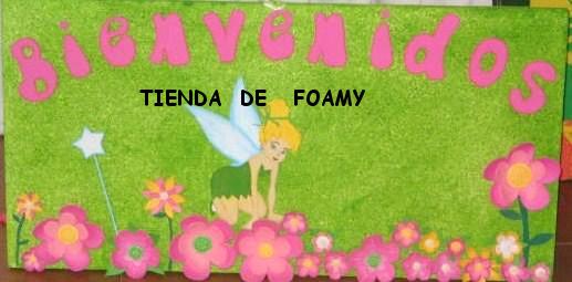Bienvenido a mi fiesta - Imagui