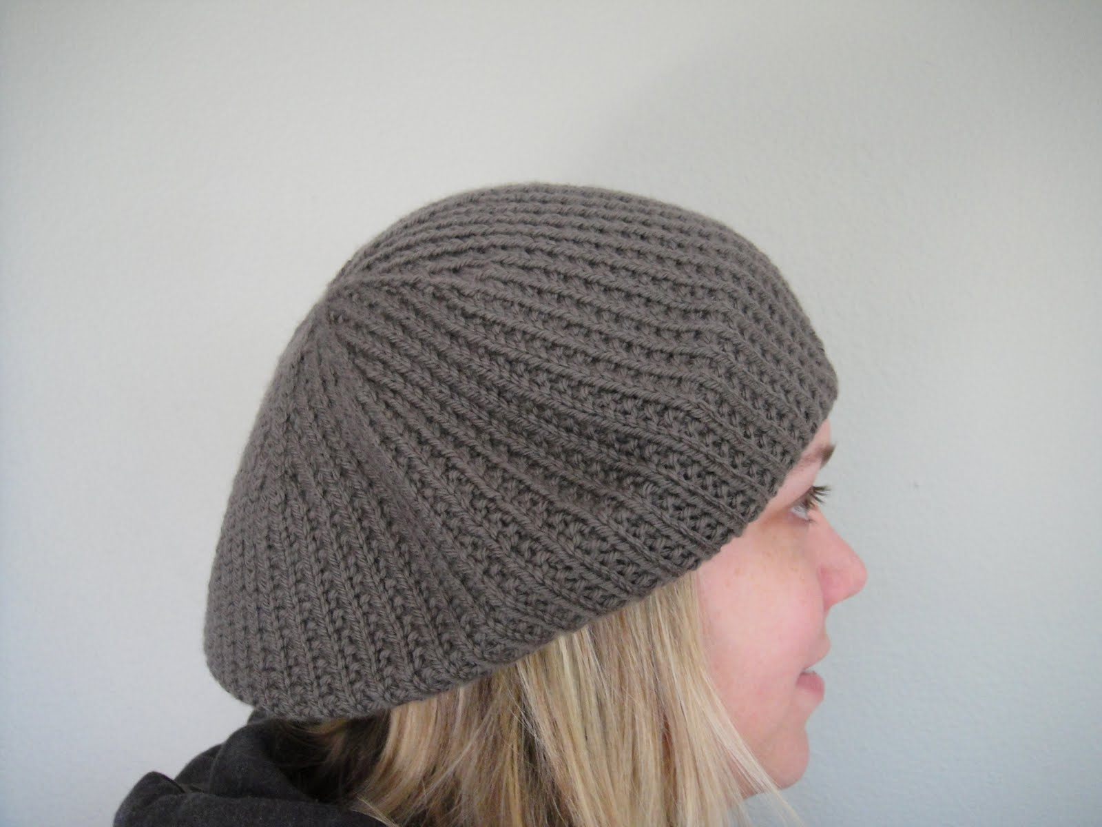 Knitting Pattern For Duck Hat : knitting duck: FO: Hats - Part 2