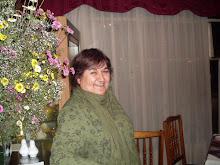 María Cristina Ogalde
