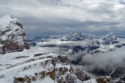 Cortina-d-Ampezzo-Italy-ski-Resort