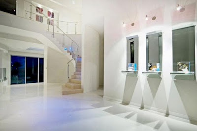 Modern Interior Design Art Deco Style