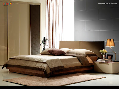 Bedroom Decor Classic Design