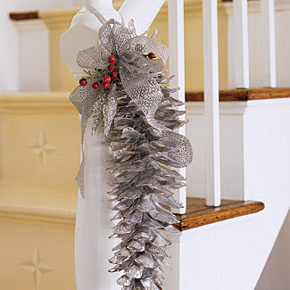 Easy simple christmas decorating modern interior design for Classy xmas decorations