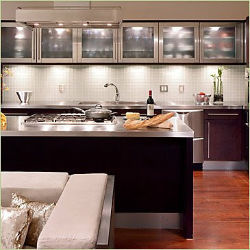 Modern Kitchen Cabinets Ideas