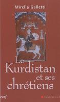 Le Kurdistan et ses chrétiens : Entretien avec Louay Shabani, syro-antiochien d'Irak, Italie mirella
