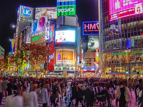 Projet à long terme : World Tour Tokyo-4