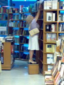 Rincón de los libros: Literatura, ensayo, noticias, reseñas, críticas, creación.